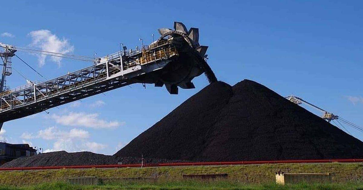 Thermal Coal mining