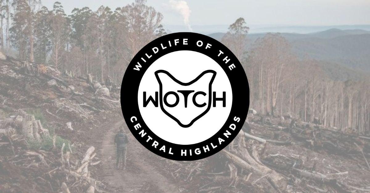 WOTCH logo