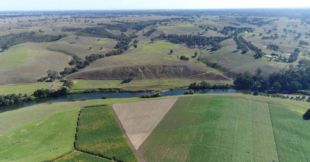 East Gippsland food bowl at risk from mining