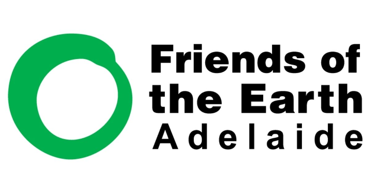 Friends of the Earth Adelaide
