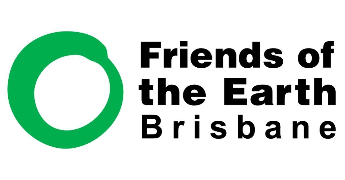 Friend of the Earth Brisbane