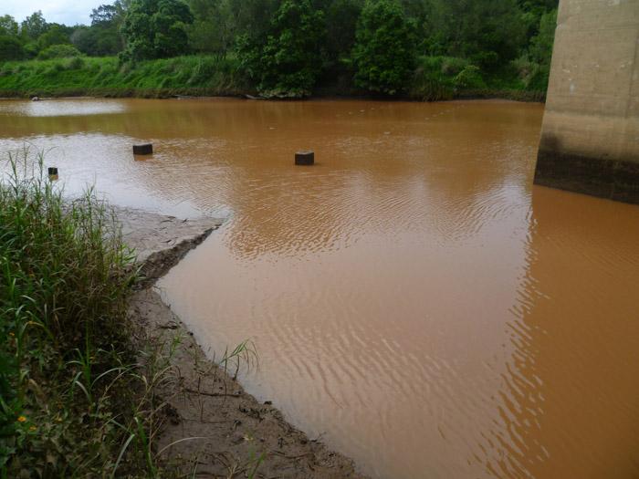 Barron River Bridge
