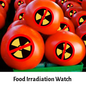 Food Irradiation Watch