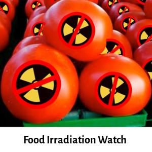 Food Irradiation Watch