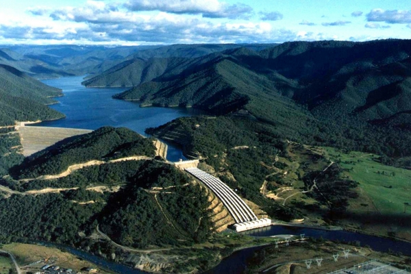 Snowy Hydro Expansion Welcomed Friends Of The Earth