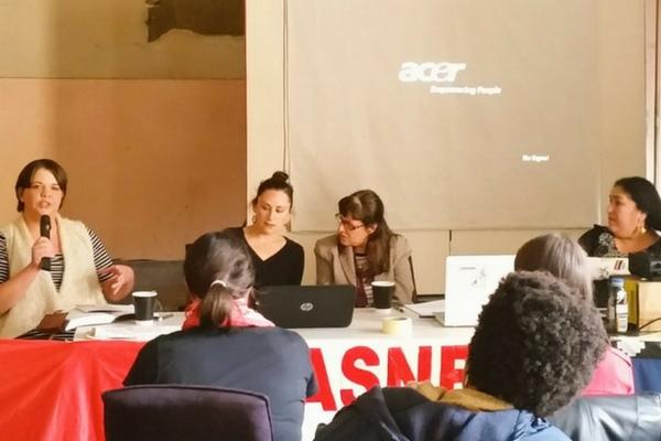 Indigenous and Grassroots Movements Solidarity Gathering