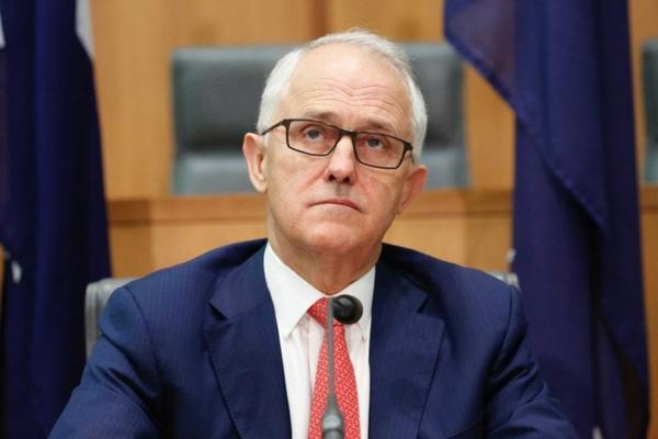 Malcolm Turnbull NEG Energy Emissions