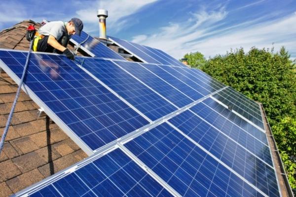 solar energy MASH