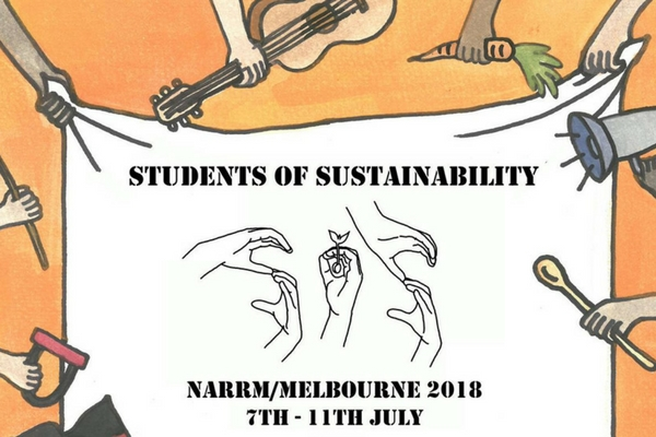 Students of Sustainability Conference - Narrm/Malbourne