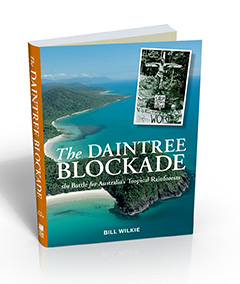Daintree Blockade book cover