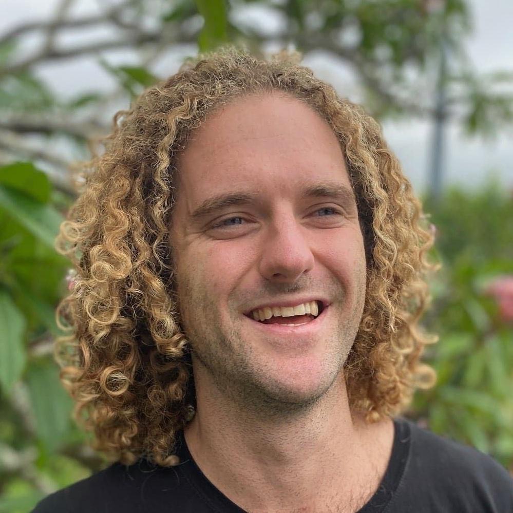 Mick Mcgrath