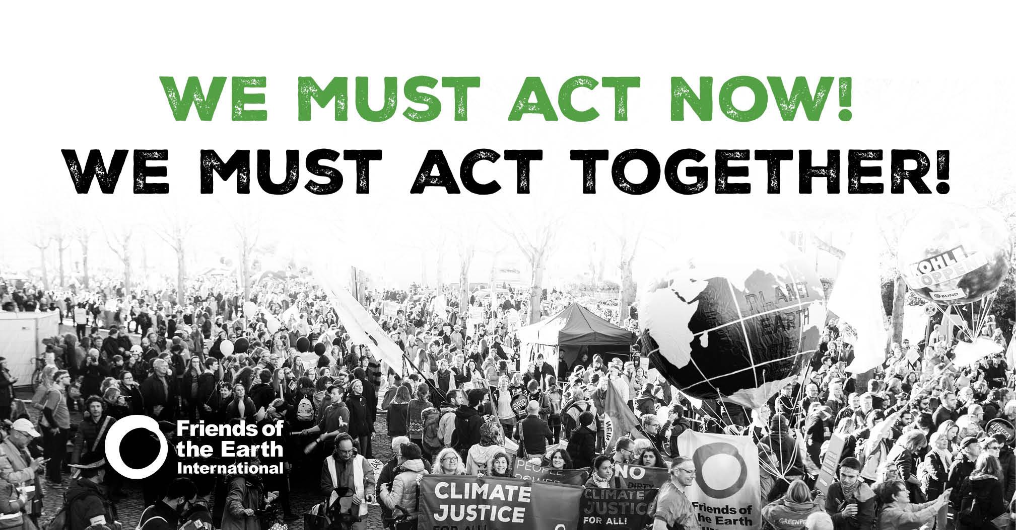 IPCC Wake-up Call on Climate