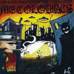 The Mecolodiacs