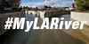 #MyLARiver