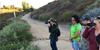 Dominguez Gap Wetlands Evening Hike