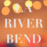 LA River Bend