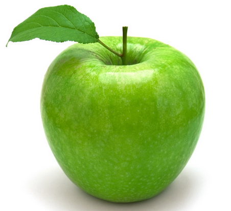 An Apple A Day - Food Day