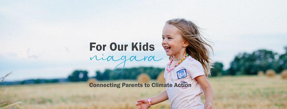 For Our Kids Niagara