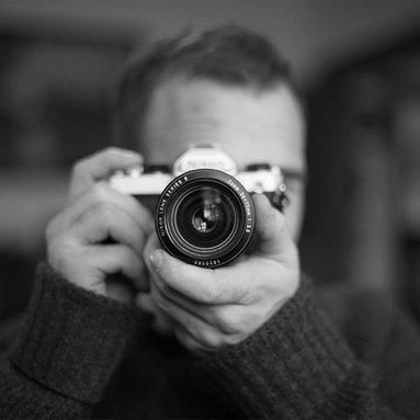 Photo of Victor Komarovsky