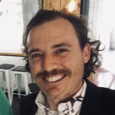 Photo of Pete Jacobson