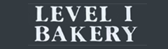 Level 1 Bakery Logo