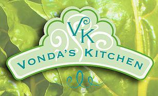 Vonda's Logo