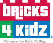 Brick City Bricks 4 Kidz Logo