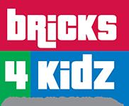 Brick City Bricks 4 Kidz Logo