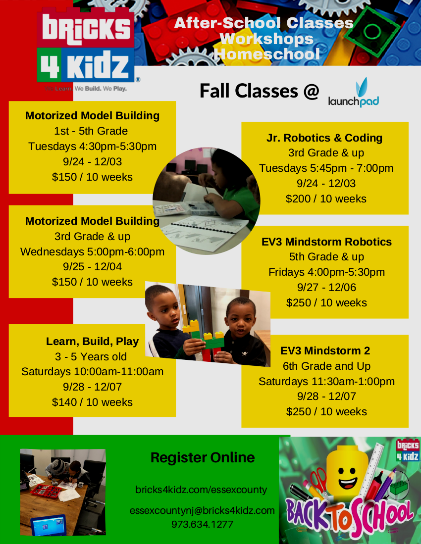 Fall_classes_Bricks4kids