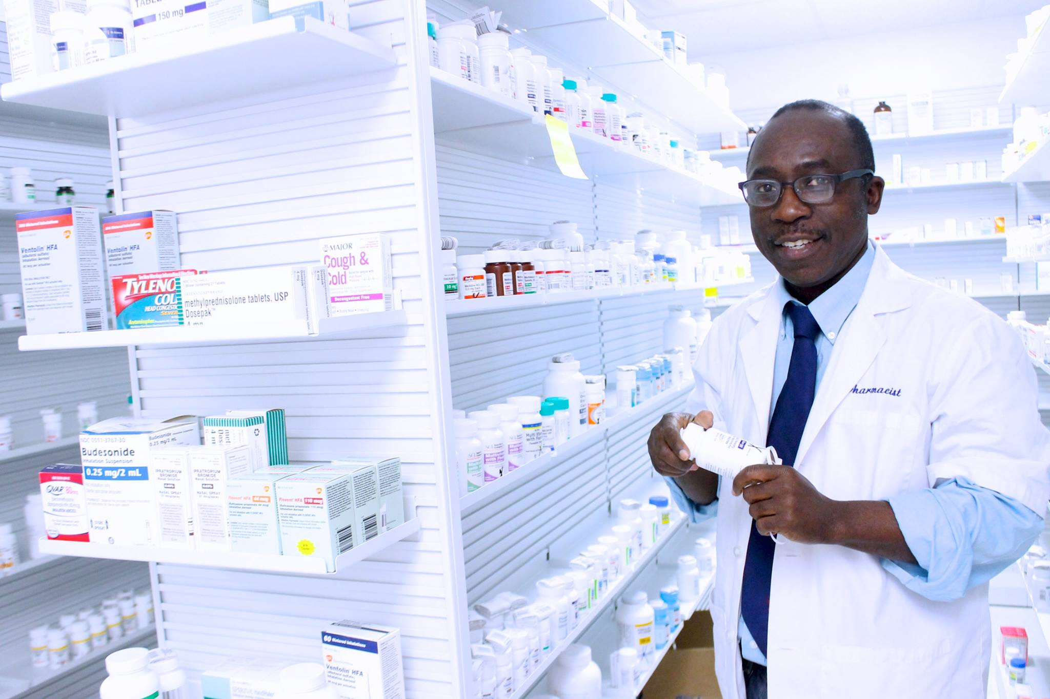 Obeng Pharmacy Picture