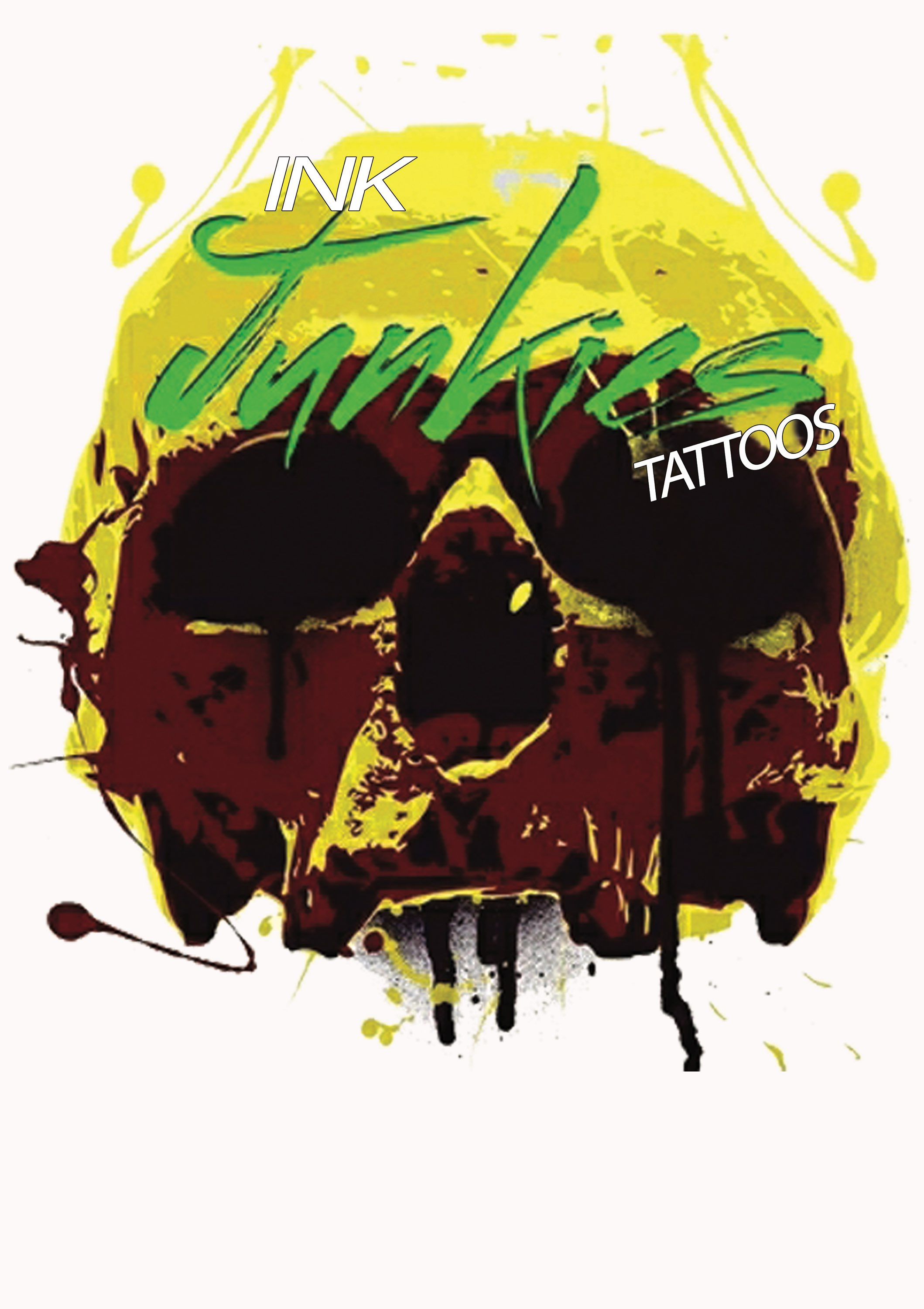 Ink Junkies Tattoos