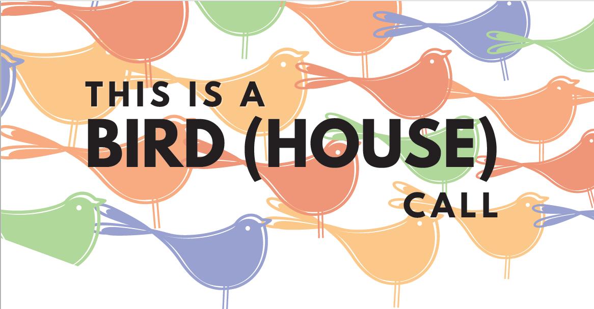 SWBID Birdhouse