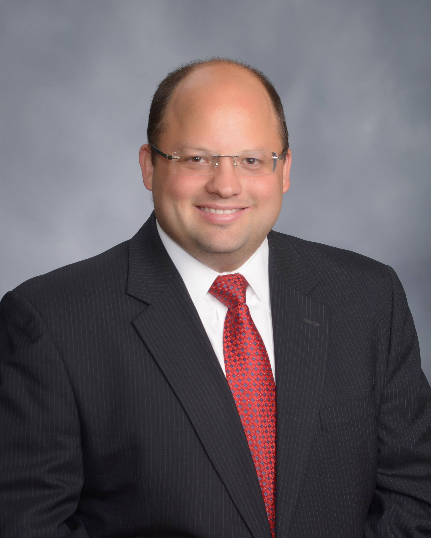Craig P. Bossong
