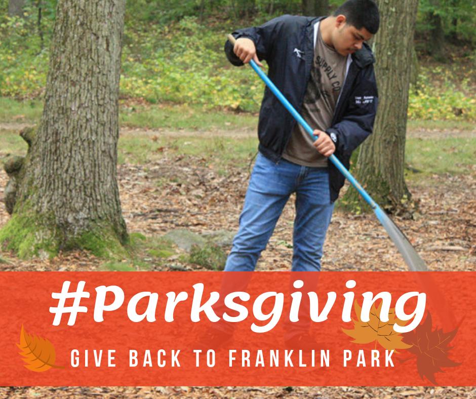 Parksgiving_Volunteer_Raking_Leaves.png