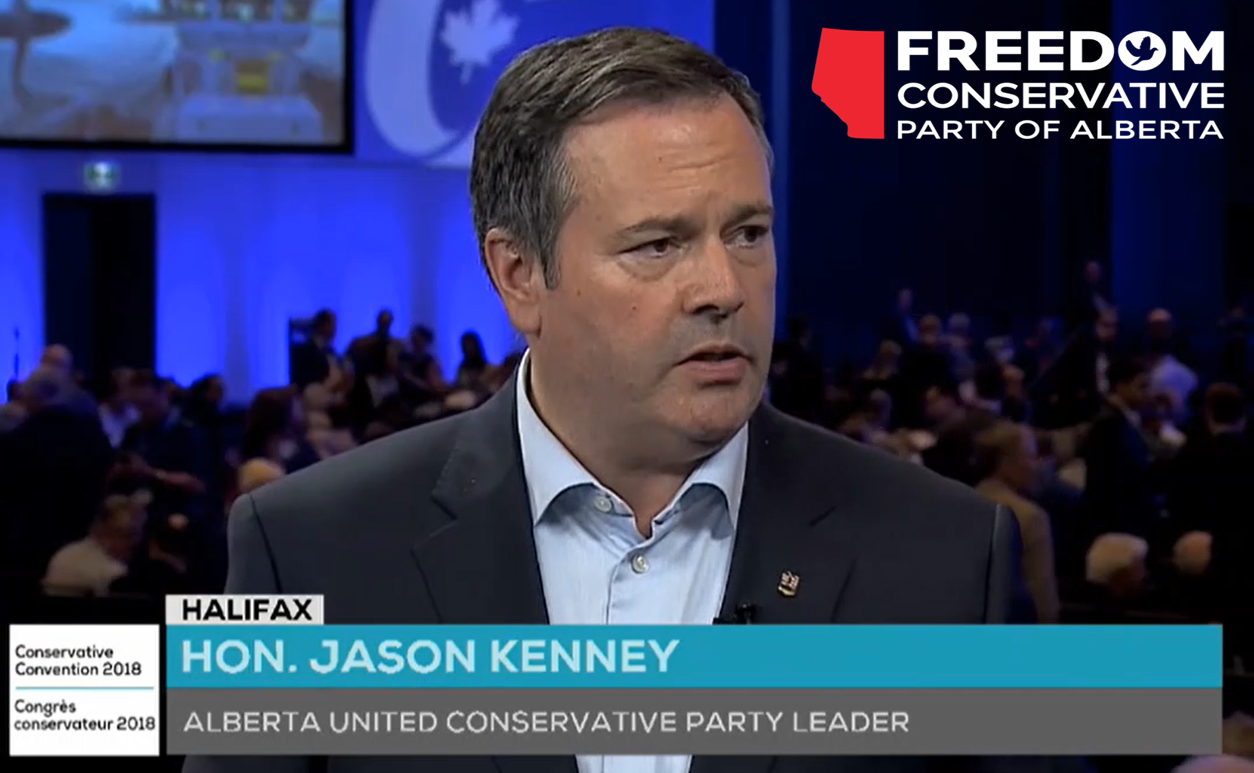 RELEASE: Kenney Defends Preventing Conservatives From Scrapping Supply Management
