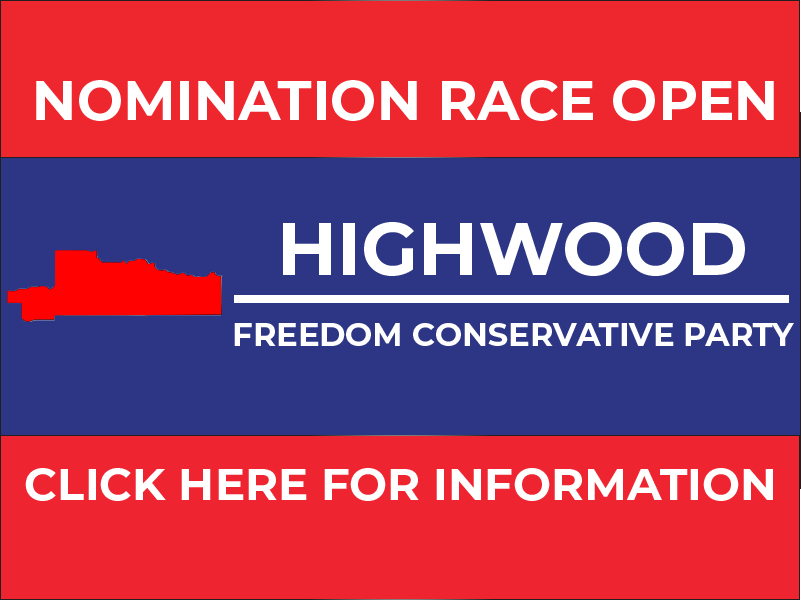 RELEASE: Highwood FCP Nomination Opened