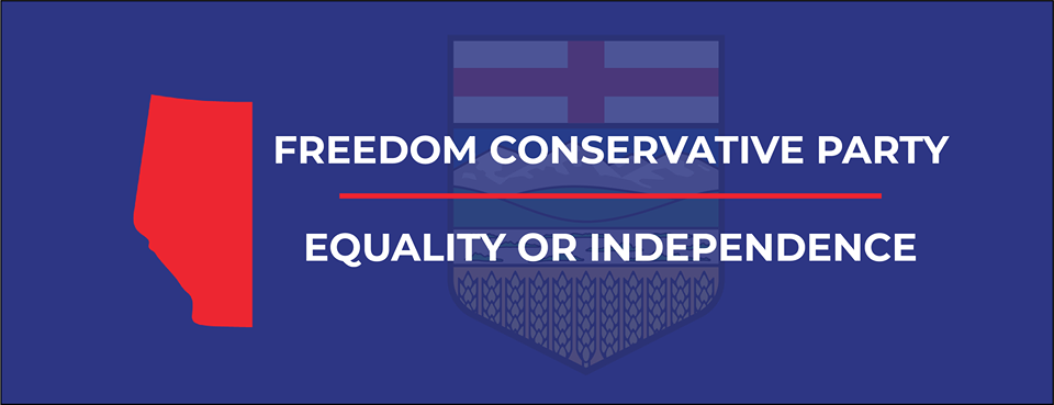 RELEASE: FCP Calls for UCP Government to Implement 'Equality or Independence' Policy