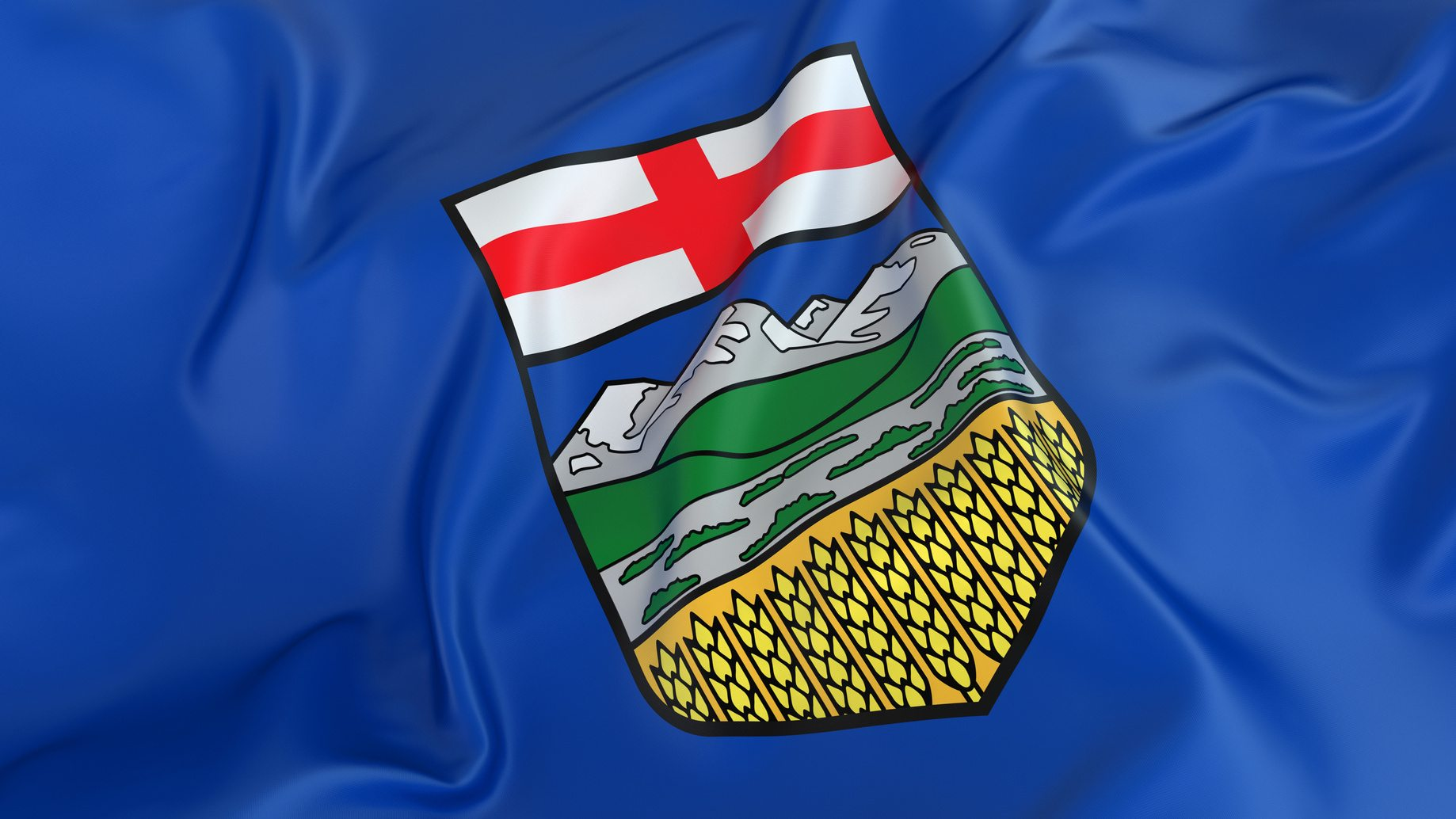 Happy Alberta 114th Celebration!
