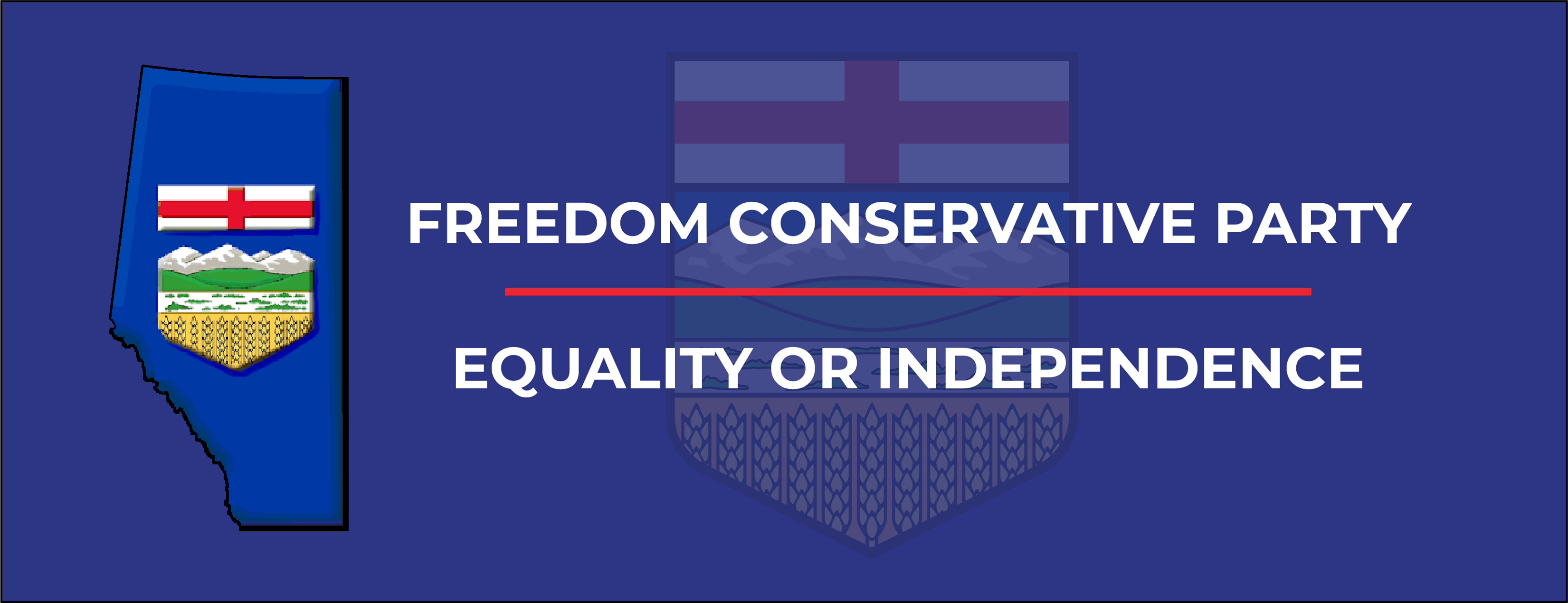 RELEASE: FCP Supports Buffalo Declaration Backing Equality or Independence
