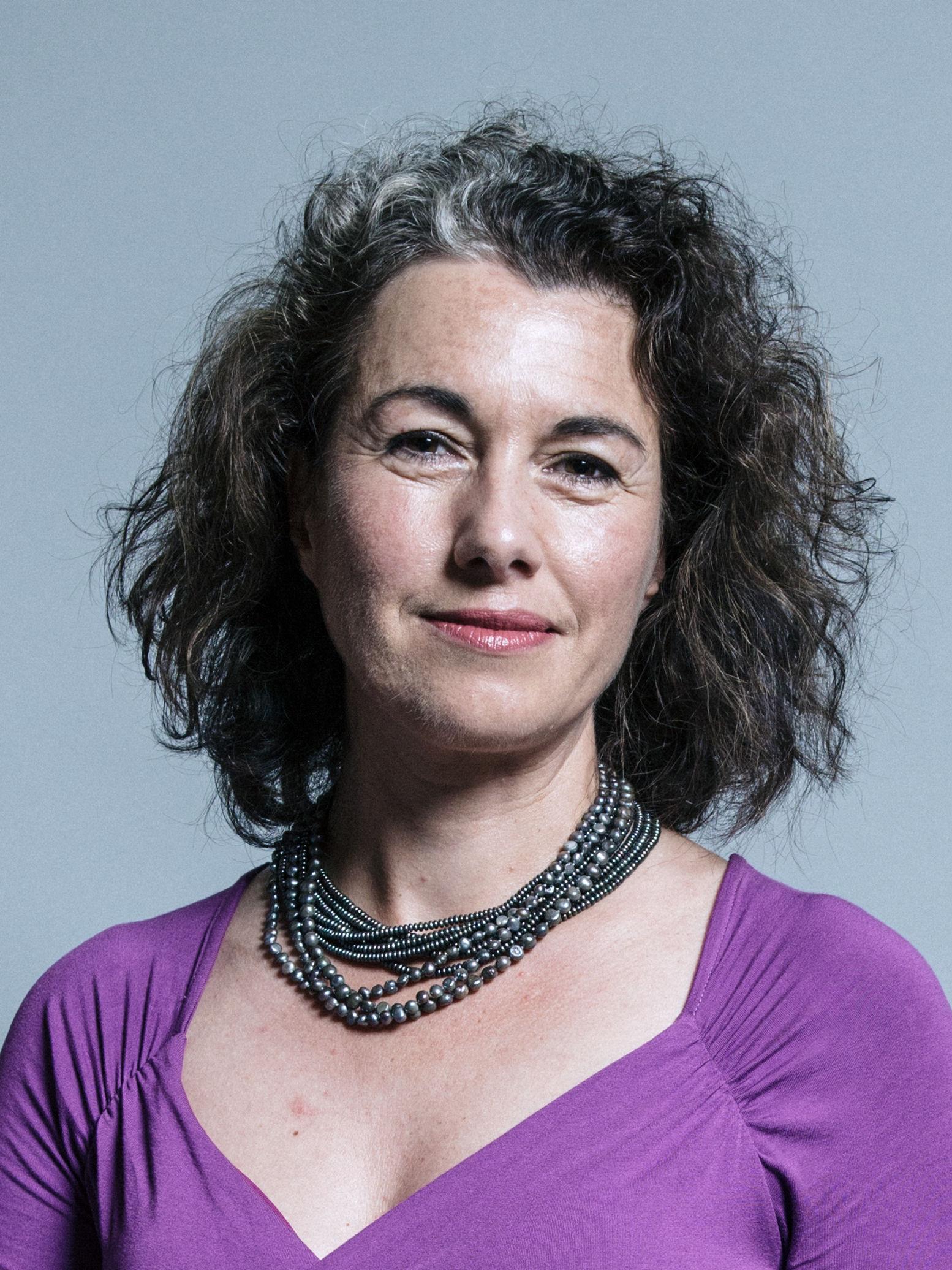 Sarah Champion MP
