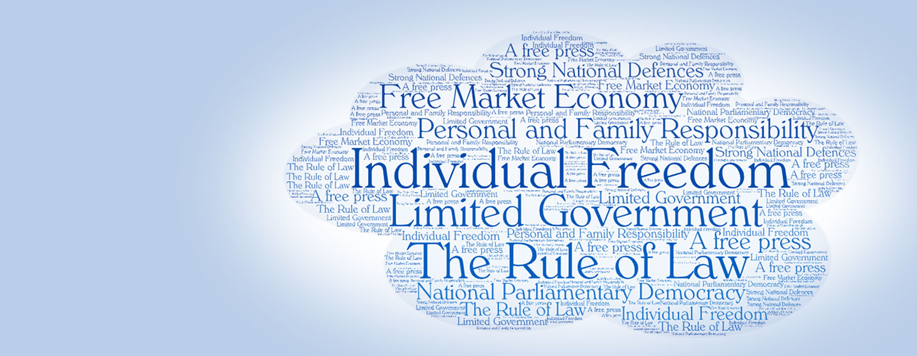 The Eight Principles of a Free Society | Your guide