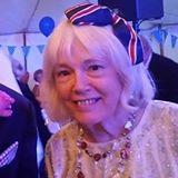 Christine Forrest