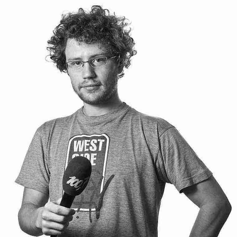 Yascha Wecker