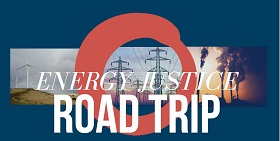 Energy Justice Road Trip