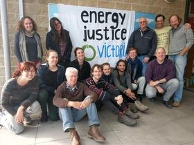 Energy Justice Victoria Road Trip