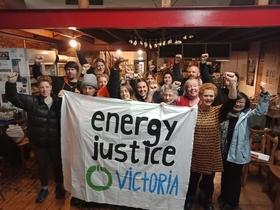 Energy Justice Victoria