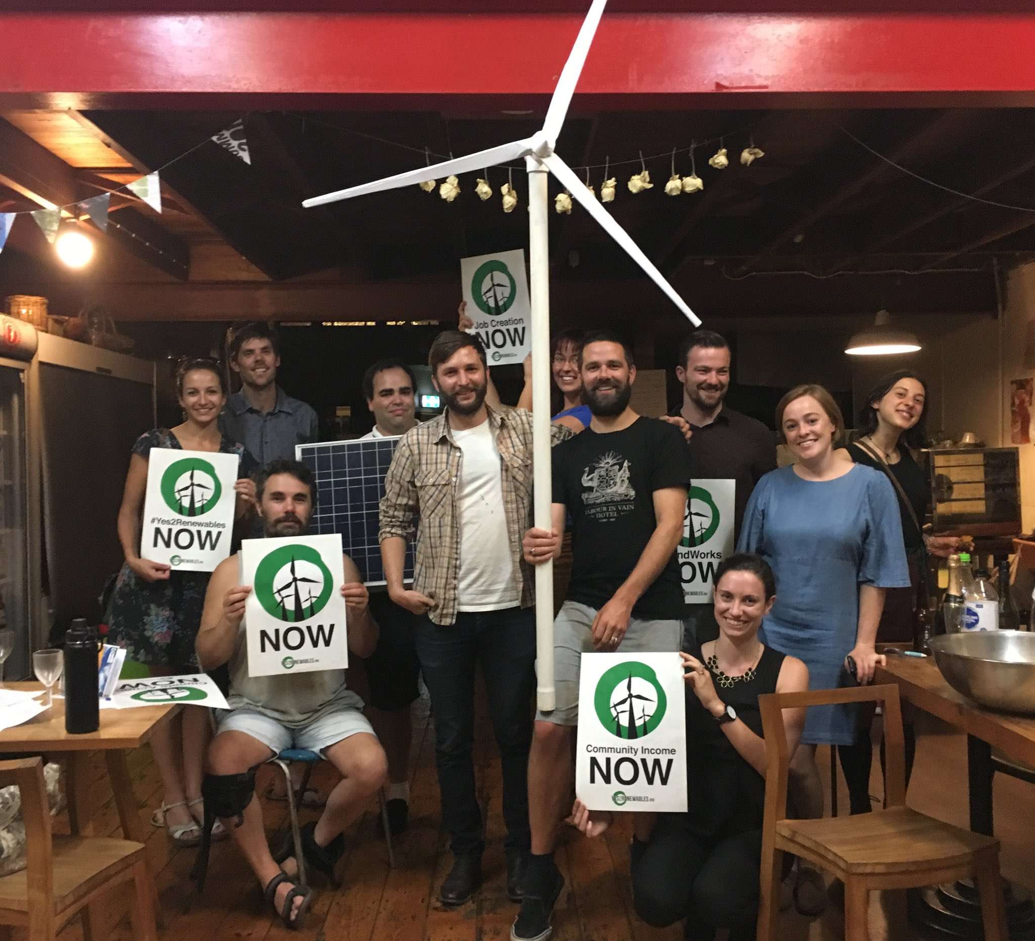 Donate to support Yes 2 Renewables today!