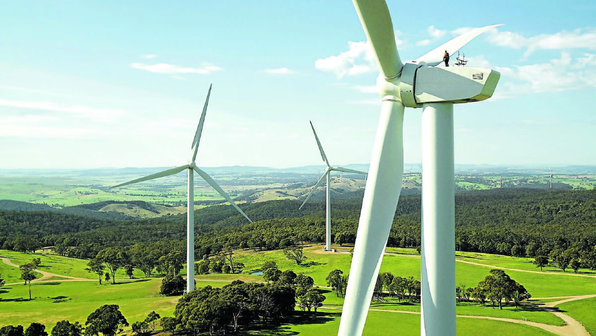 "Launch of Vic's renewable energy auctions, ""a lesson"" for feds"