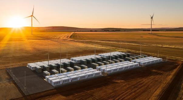 Bulgana Green Power Hub demonstrates the economic benefits of climate action