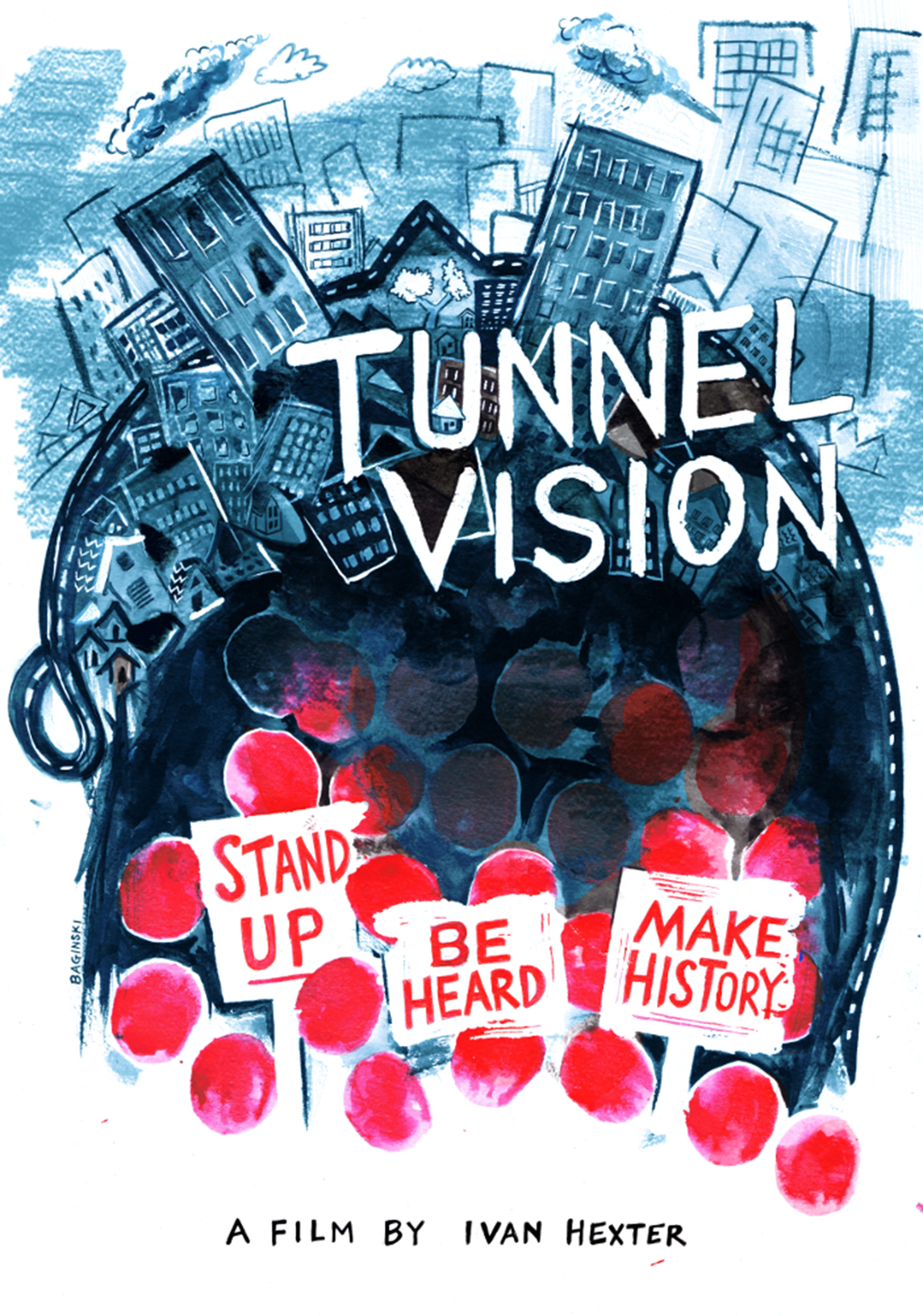 Tunnel Vision Doco Friends of the Earth